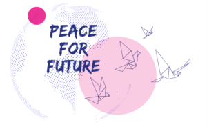Peace for future